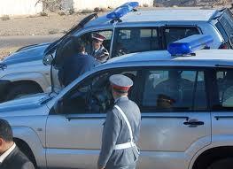 عصابة اجرامية مختصة في سرقة المواشي باقليم قلعة السراغنة