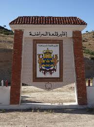 ساكنة دوار زمران الشرقية بجماعة زمران اقليم قلعة السراغنة تهدد بالاحتجاج ضد العطش والتهميش