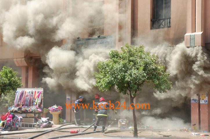ماجاء في صحف الاثنين 13 غشت عن مراكش