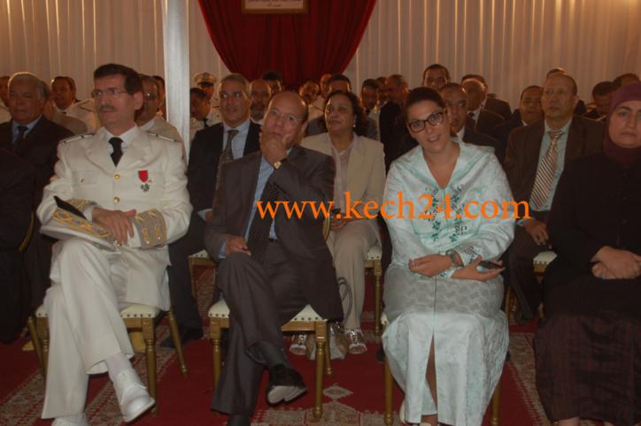 هام : المجلس الجماعي لمراكش على صفيح ساخن