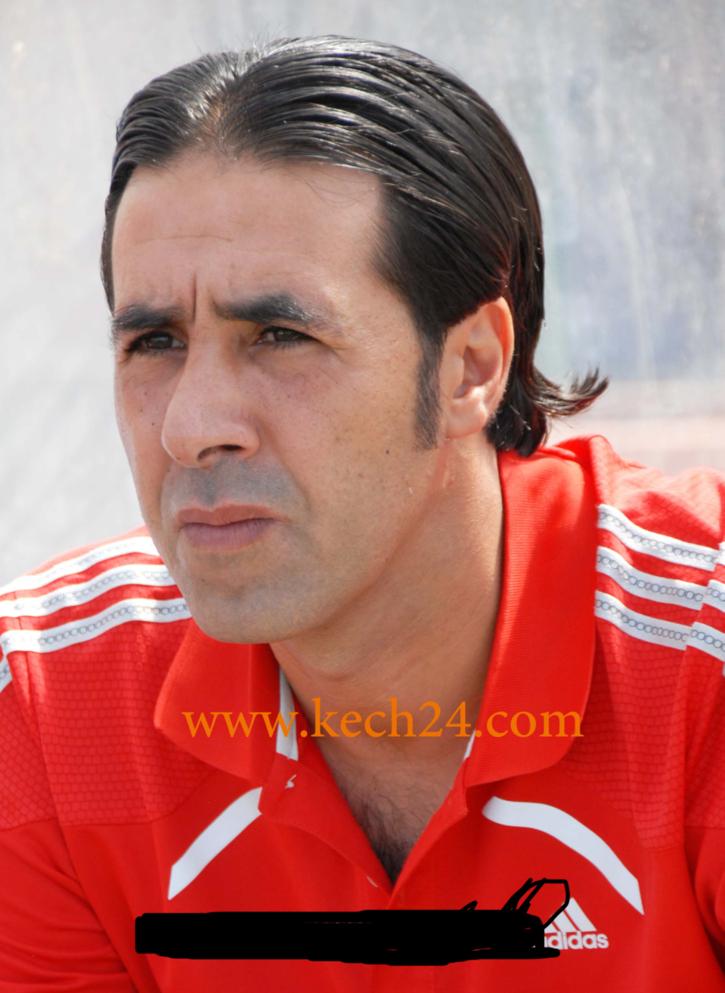 هشام الدميعي : يعاتب لاعبيه بسبب وجبة العشاء