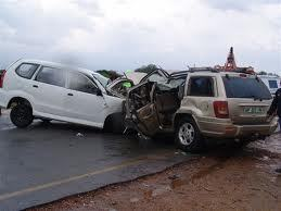مسؤول إقليمي بنيابة الرحامنة التعليمية يتعرض لحادثة سير بمدخل مدينة القنيطرة