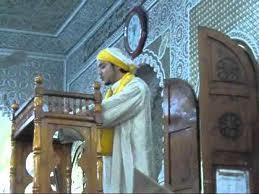 منع إمام من إلقاء خطبة الجمعة بسيدي المختار يتطورالى تشابك بالايدي داخل المسجد