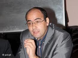 قضاة المجلس الجهوي للحسابات والحكم الصادر في حق الجزولي