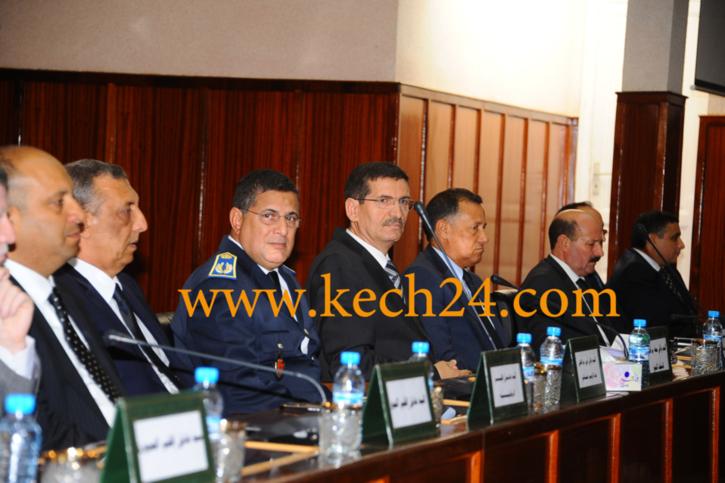 عبد الرحيم هاشم الوالي الجديد للأمن بمراكش