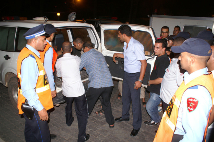 ثمانية قتلى الحصيلة الجديدة لحادثة السير الخطيرة بإجوكاك التابع لإقليم الحوز