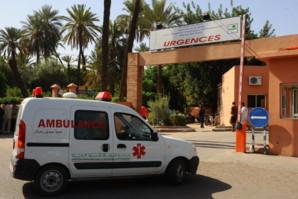 قتيل وثلاثة جرحى أجانب على طريق شيشاوة الصويرة