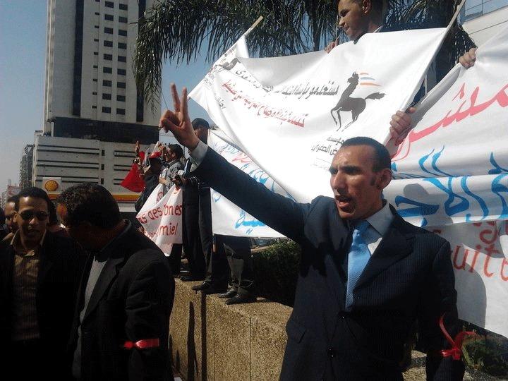 المحكمة الابتدائية بامنتانوت تنظر في قضية دعوة ضد مؤسسة البنك الشعبي