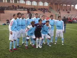 أولمبيك مراكش ينهي معسكره التدريبي