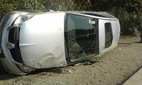 مصرع 3 اشخاص في حادثة سير خطيرة بين الصويرة ومراكش