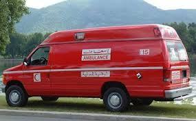 مصرع شخص في حادثة سير خطيرة وجرح باقي افراد عائلته بجروح متفاوتة