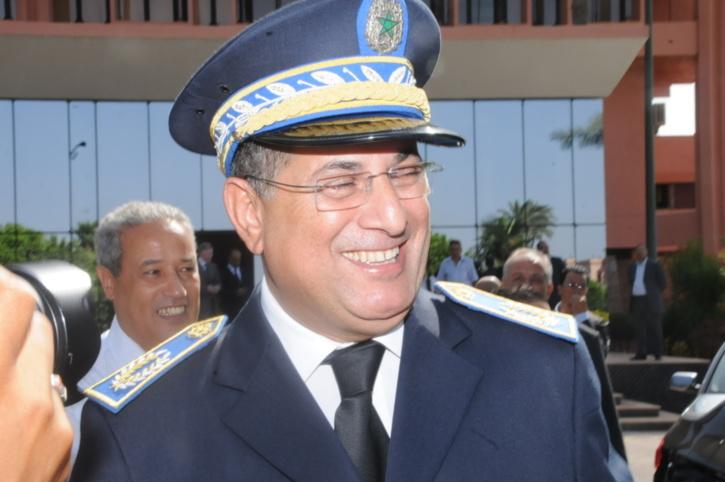 والي الامن الجديد هاشم عبد الرحيم يرسم خطة أمنية جديدة لمراكش