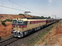 تخريب خطوط الكهرباء الأرضية يؤخر إنطلاق القطارات بمراكش