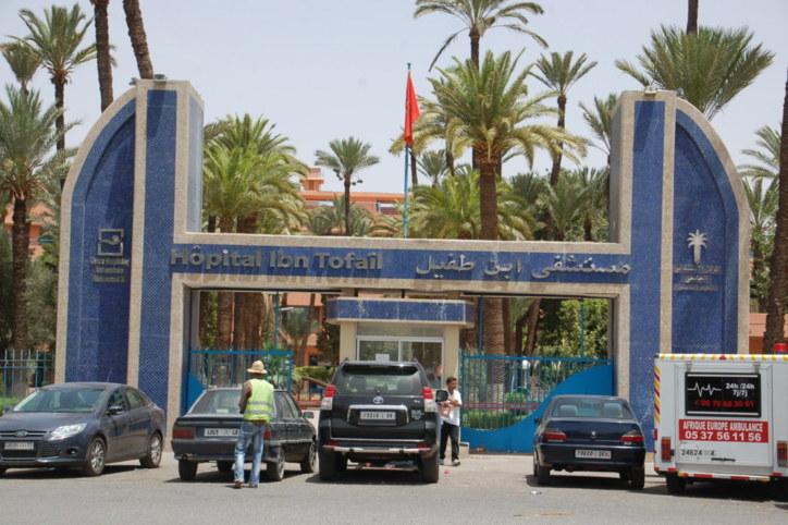 بعد حادث انقلاب حافلة وارززت-مراكش، مركز تحاقن الدم بمراكش يدق ناقوس الخطر