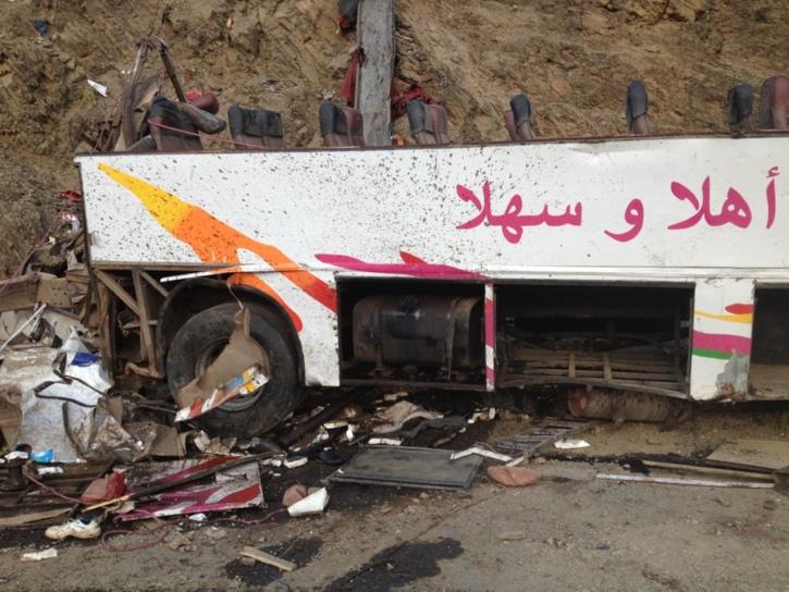 كش24 تكشف معطيات من التحقيق في فاجعة ازرقطن التي راح ضحيتها 43 قتيل