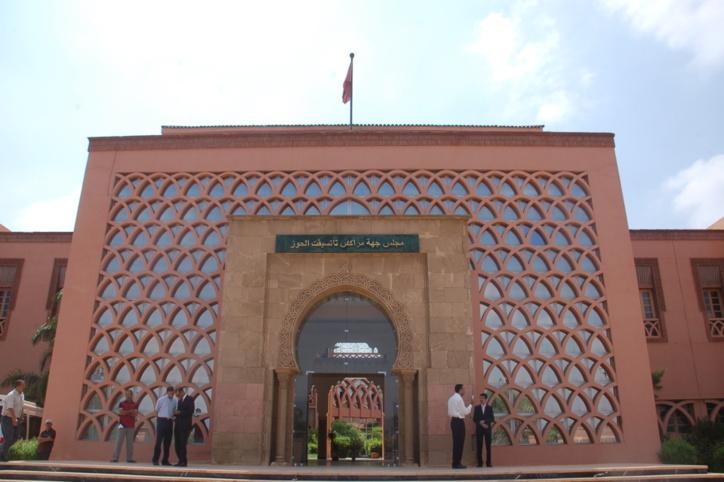 وزارة الداخلية تحدد موعد اجراء الاستحقاقات الخاصة بانتخاب رئيس جديد بجهة مراكش تانسيفت الحوز