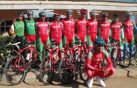الدراجة المغربية تواصل حصد الميداليات بمراكش