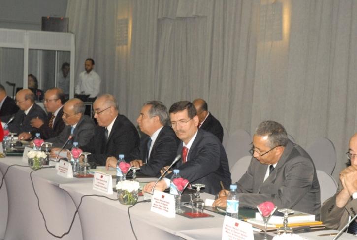 انعقاد الدورة ال 14 للمجموعة المشتركة الدائمة المغربية الإسبانية حول الهجرة بمراكش