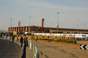 مبارة الإياب بين المغرب والموزمبيق رسميا بمراكش