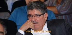 احمد التويزي يترأس اول دورة، لمجلس جهة مراكش تانسيفت الحوز