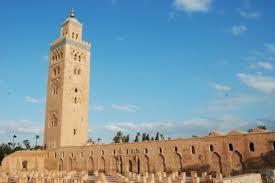 سرقة باب اثري من مسجد الكتبية يستنفر امن مراكش