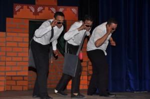 مشاركة فرقة مغربية وحيدة (فرقة فوانيس)، في المهرجان العربي للمسرح بالعراق