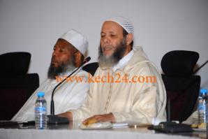 محمد بن عبد الرحمان المغراوي يقاضي نائب برلماني من حزب البام