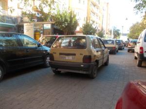 تحذير لأصحاب الطاكسيات بمراكش : عصابة خاصة بسرقة سيارات الأجرة