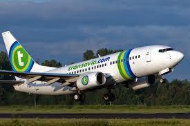 شركة الطيران منخفضة التكلفة (ترانسافيا) تقوم برحلات بين باريس والصويرة ابتداء من مارس 2013