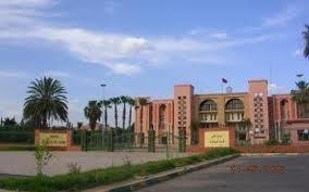 انطلاق فعاليات الدورة الثالثة للأيام السينمائية الوطنية بقلعة السراغنة