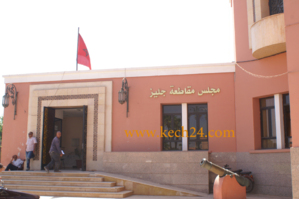 المجلس الدستوري