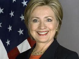 هيلاري كلينتون بمراكش لقضاء عطلة راس السنة