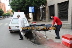 عاجل : انتحار خمسيني بحي المحاميد لقديم بمراكش