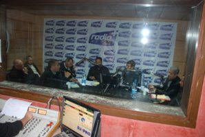لماذا غاب مصطفى الهبطي المدير العام لراديما عن لقاء راديو بلوس ؟ وهل اقنع ممثلوا راديما سكان مراكش