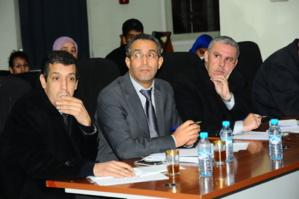 مصطفى الهبطي المدير العام لراديما يضلل الرأي العام المراكشي