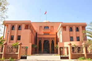 موظفين بجامعة القاضي عياض يخوضون اعتصاما مفتوحا