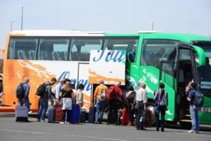 لقاء تواصلي للهيئة الوطنية لأرباب النقل السياحي