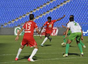 اولمبيك مراكش تنهزم أمام الوداد البيضاوي