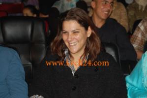 انفراد : عمدة مراكش تقيم حفل عشاء على شرف بعض الفرق الوطنية