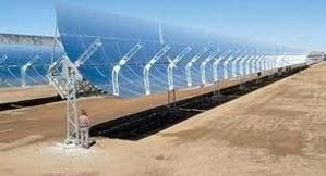 الدورة الثانية للمعرض الدولي للطاقة الشمسية ما بين 13 و16 فبراير بمراكش