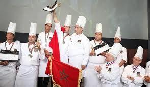 مشاركة المغرب لأول مرة كبلد إفريقي في المسابقة الذهبية العالمية لفن الطبخ