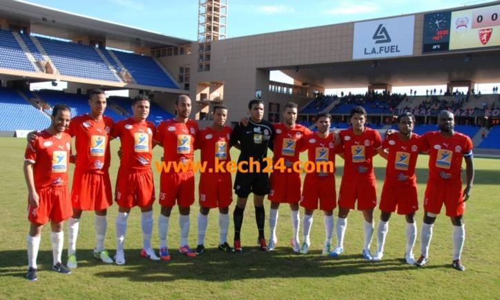 الكوكب والأولمبيك المراكشيين في أول إمتحان خلال مرحلة العودة من الدوري الوطني لكرة القدم