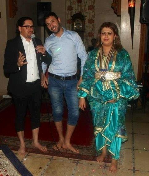 نادي روطاري المشعل الجيل الجديد بمراكش يتضامن مع أطفال المناطق المعزولة ويطلق حملة