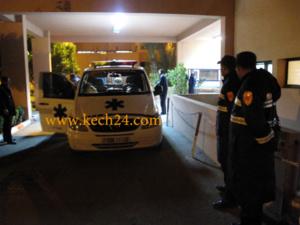 اعتقال ثلاثة أشخاص على خلفية أحداث الحي الجامعي بمراكش، ونقل عنصر الأمن المصاب إلى المستشفى العسكري