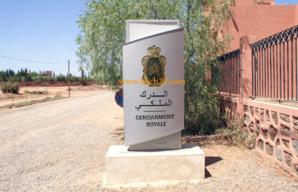 التحقيق مع شرطي وفلاح متهمين بإحداث تجزئات سكنية عشوائية على أرض الدولة بتسلطانت