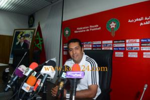 تصفيات كأس العالم (مباراة ودية) : استدعاء 23 لاعبا من المنتخب المغربي للمحليين لمواجهة منتخب مالي يوم الأربعاء المقبل بمراكش