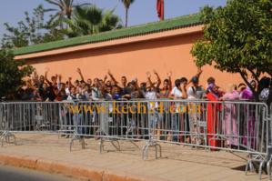 إنطلاق عملية بيع تذاكر مبارة المغرب ومالي