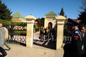 ابتدائية مراكش تؤجل محاكمة 13 شخصا متهمين بالترامي على اراضي الدولة بتسلطانت