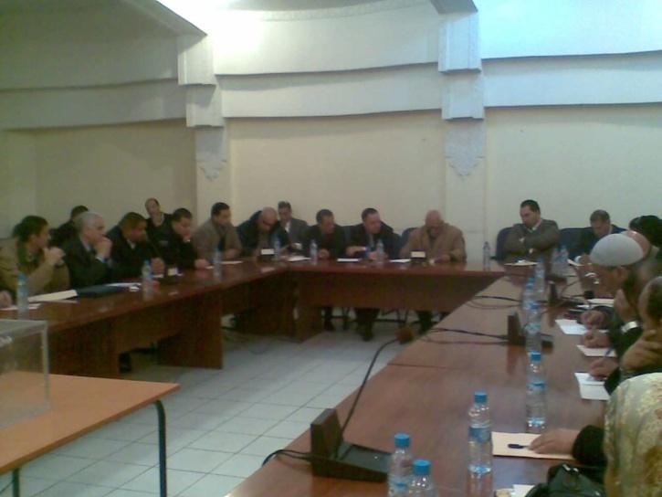 لهذه الأسباب تمت إقالة البيطاري نائب رئيس مقاطعة مراكش لمدينة