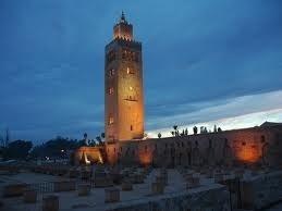 افتتاح الدورة الأولى لمهرجان مراكش الدولي للمونودرام النسائي